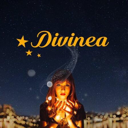 Divinea logo